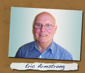 Eric Armstrong