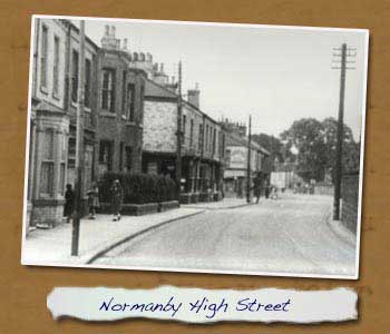 Normanby High Street
