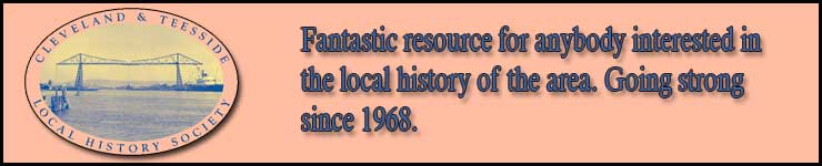 Link to Cleveland Local History Society
