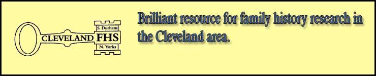 Link to Cleveland Family History