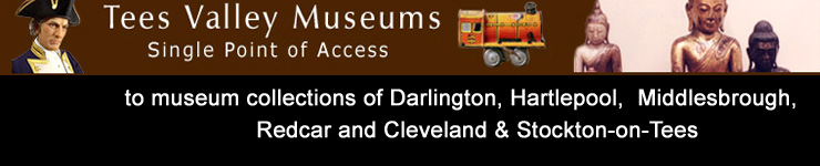 Link to Tees Valley Museums