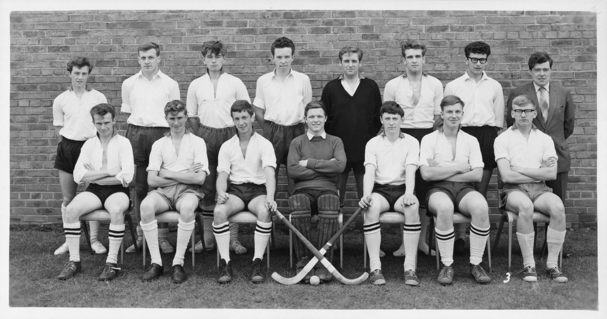 Eston Grammar School 1963 Yearbook Photo 3