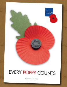 Remembrance Day 2020 Poster - Click On This for Larger Image  			(Opens in New Window)