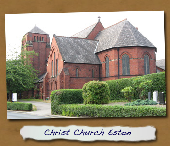 Christ Church Eston