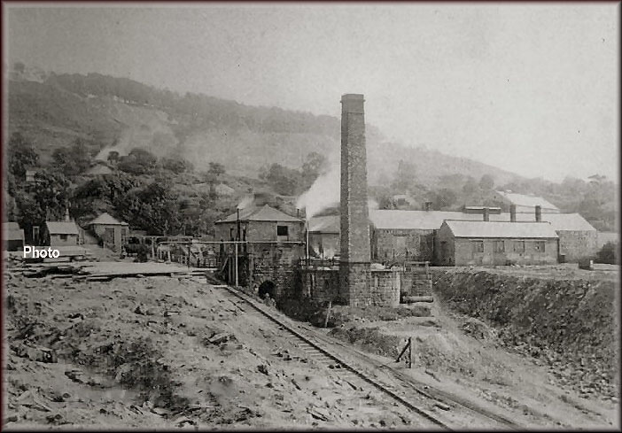Normanby Ironstone Mine Buildings
