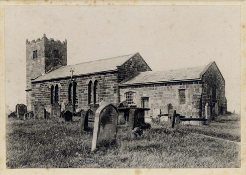 St Helen's Church Cemetery