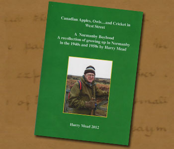 Our 6th Booklet by Harry Mead